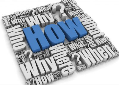 Analytical Advances Unlock the How of Selling