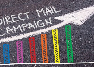 Arxan Nails It with Direct Mail