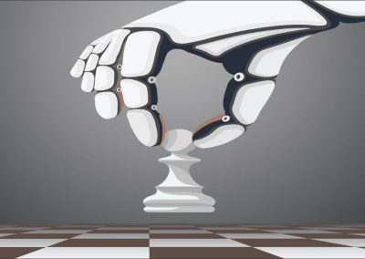Automating Customer Service Means Striking a Balance