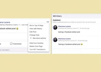 Back to Basics: How to Edit Social Media Posts After They've Been Published