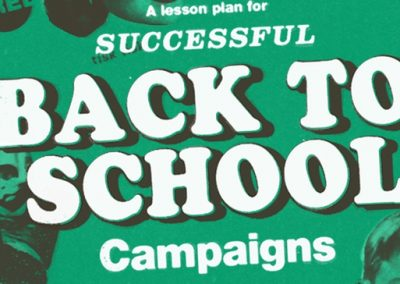 Back-to-School Shopping Statistics to Boost Your Social Media Campaigns [Infographic]