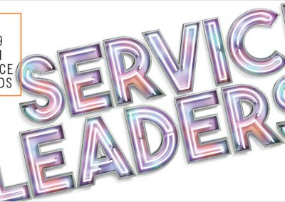 Best Contact Center Infrastructure: The 2019 CRM Service Leaders Awards