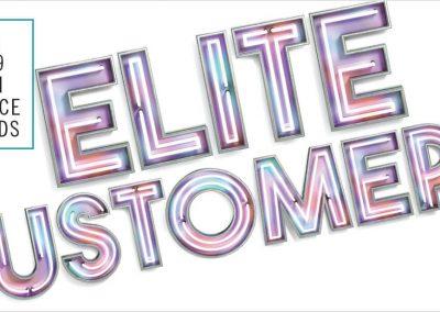 Best Customer Service Case Studies for 2019: The CRM Elite Customer Awards