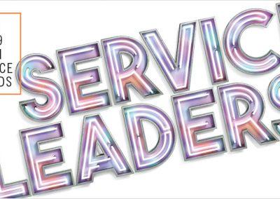 Best Workforce Optimization (WFO): The 2019 CRM Service Leaders Awards