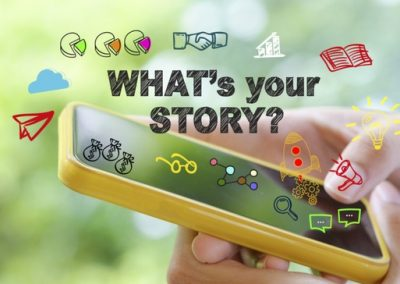 Brand Storytelling in a Nutshell: 10 Foundations of Success [Podcast]