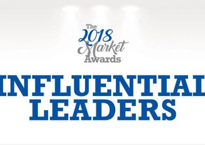 Bryan GoldAn Influencer Leader: The CRM Influential Leader Awards