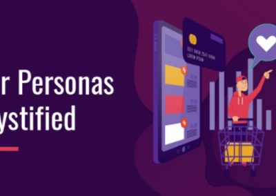 Checklist for Effective Buyer Personas [Infographic]