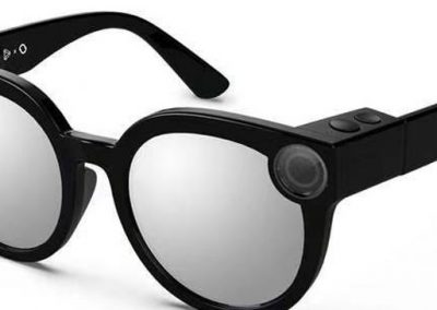 China's Tencent Releases its Own Variation of Snap Spectacles, Which May Actually Help Snapchat