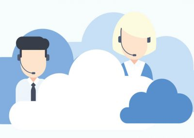 Cloud Contact Centers Are More Than Hype
