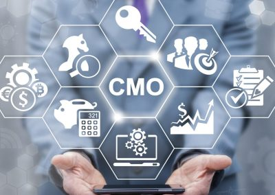 CMO Responsibilities Need to Expand