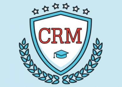 Colleges Can't Cling to Old CRM Technology