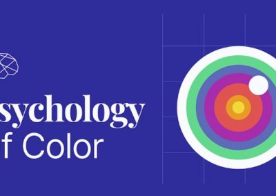 Color Psychology in Web Design: How to Choose the Best Color Scheme for Your Website [Infographic]