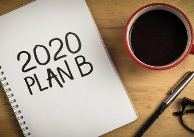 Companies Change Sales Tactics Amid COVID-19