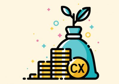 Companies Have Built Up CX Equity. Heres How They Should Use It