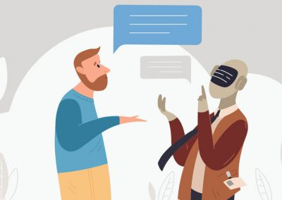 Conversational AI Should Speak Plainly and Carry a Big Meaning