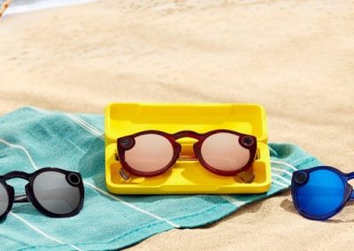 Could Spectacles 2.0 Point to the Future of Snap Inc.?