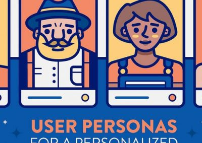 Creating and Utilizing Audience Personas to Refine your Process [Infographic]