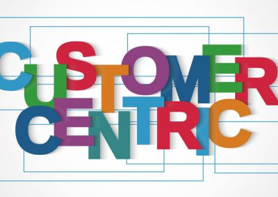 Customer-Centricity Is Key to Sales Success