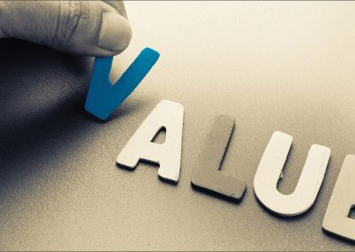 Customers Elements of Value Affect Company Performance