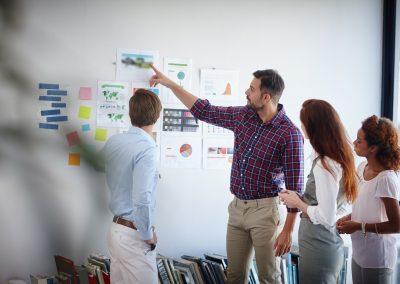 David Skok's SaaS Marketing Insights for CMOs