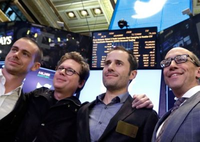 Do Social Platform Founders Limit the Evolution of their Companies?