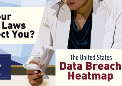 Do Your State Laws Protect You from Data Breaches? [Infographic]