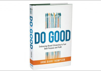 Encouraging Companies to Do Good (and Make Money Too)