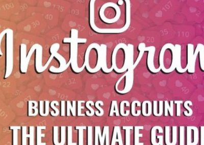 Everything You Need to Know About Instagram Business Accounts [Infographic]