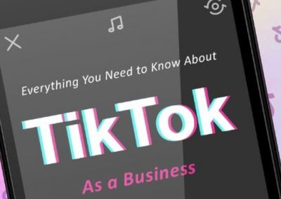 Everything You Need to Know About TikTok [Infographic]