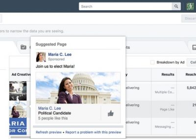 Facebook Adds New Elements to Ads Manager, Helping to Compare Campaign Performance