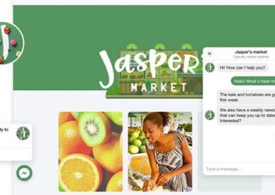 Facebook Adds New Messenger Business Tools as Part of Messenger Platform 2.3