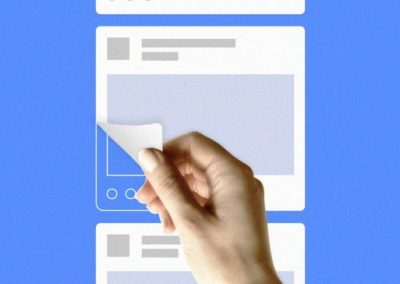 Facebook Adds New Page and Group Ranking Factors into News Feed Algorithm