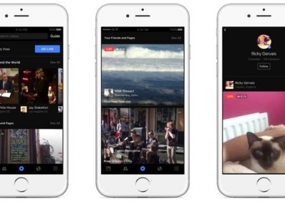 Facebook Adds New Video Publishing Tools, Including Live Rehearsals and Watch Party Replays
