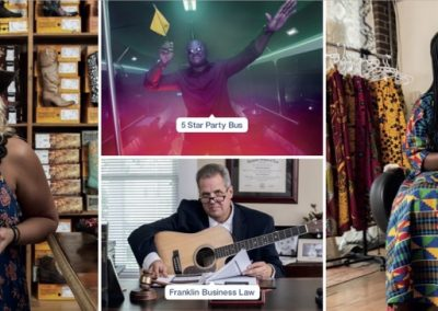 Facebook Announces New Small Business Promotion Campaign to Highlight Benefits