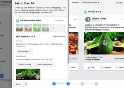 Facebook Automated Ads Help Small Businesses Meet Social Advertising Goals