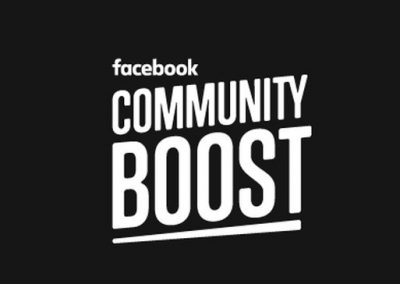 Facebook Expands 'Community Boost' Local Education Program to More U.S. Cities