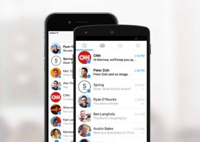 Facebook Expands Messenger Lite into More Regions, Increases Audience Potential