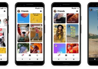 Facebook F8 2019: New Tools for Messenger and WhatsApp