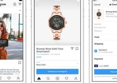 Facebook F8 2019: New Updates for Instagram, Including 'Shop from Creators' and Updated Camera