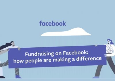 Facebook Fundraisers Have Raised Over a Billion Dollars Since Launch [Infographic]
