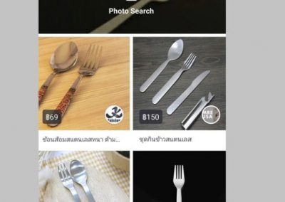 Facebook Is Testing Out Image-Based Search for Related Products