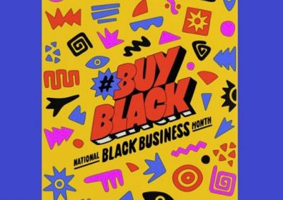 Facebook Launches 'Black Business August' to Support and Highlight Black-Owned Businesses