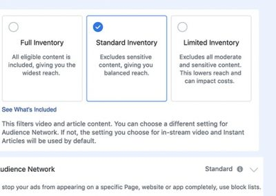 Facebook Launches New Brand Safety Controls to Better Protect Advertisers