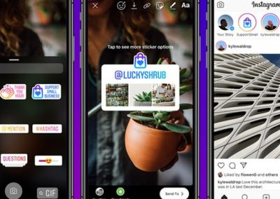 Facebook Launches New Support Tools for SMBs in Both Facebook and Instagram