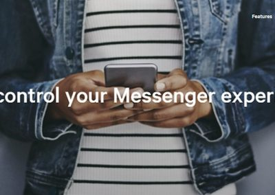 Facebook Launches Next Steps in Full Messaging Encryption Plan