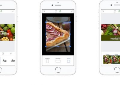 Facebook Makes it Easier to Create Ads on the Go with Ads Manager Enhancements