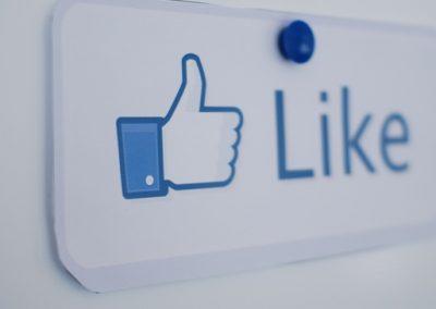 Facebook May Soon Hide Total Like Counts on Posts, Mirroring Instagram's Test
