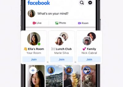 Facebook Outlines a Range of New Video Tools, Including Messenger Rooms for Group Video Hangouts