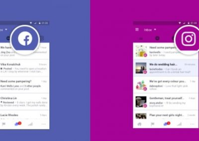 Facebook Page Admins Will Now Be Able to Respond to Instagram Messages from Page Inbox
