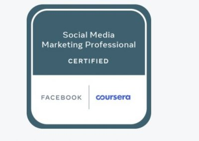 Facebook Partners with Coursera on New Social Media Marketing Professional Certificate Program